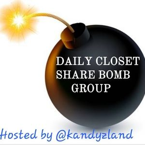Other - LETS SHARE BOMB @holnx003  11/21/19